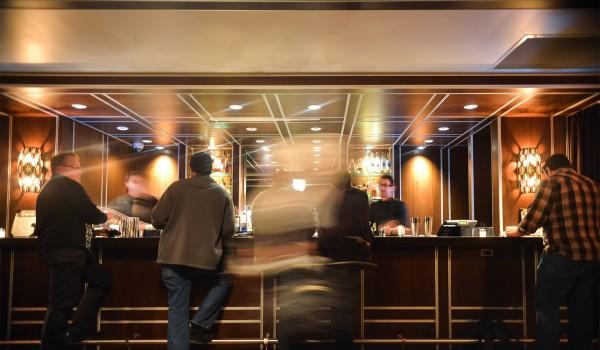 Restaurant - Bars